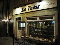 La Tavas Mediterranean Restaurant