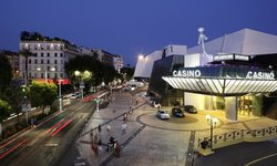 Le Croisette Casino Barriere de Cannes