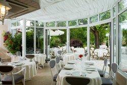 Le Relais de Farrou Restaurant Gastronomique - Hotel de Charme