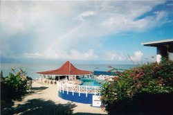 Negril Treehouse