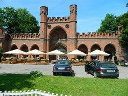 Rosgartener Gate