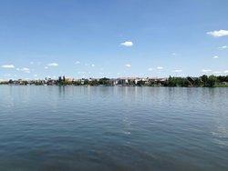 Chestermere Lake