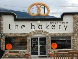 ‪The Invermere Bakery‬
