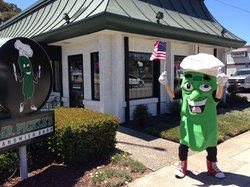 Mr. Pickle's Sandwich Shop