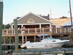 East Providence Yacht Club