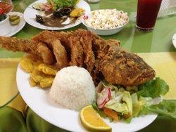 Restaurant Oh Mar