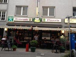 Restaurant Nido