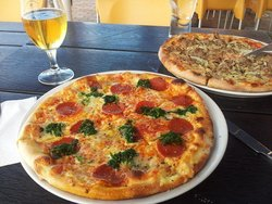 Restaurant Solo & Pizza-Pasta