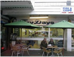 FryDays Chip Shop