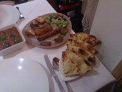 Vantage Indian Restaurant