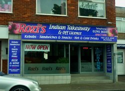 Rozi's Indian Takeaway