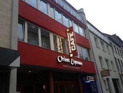 Orient Expresso