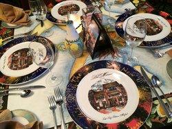 Da Mimmo Italian Restaurant