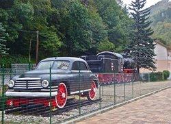 Expozitia de Trenulete Sinaia
