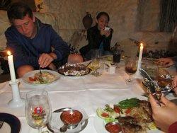 Am Nil Restaurant