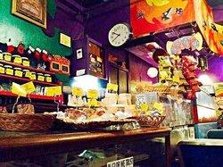The Beehive Coffeehouse