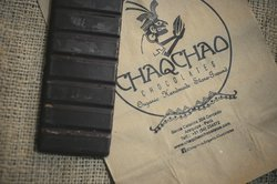Chaqchao Organic Chocolates