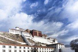 Tibet Tours & Treks