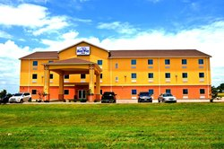 Best Way Inn Cleburne Hotel
