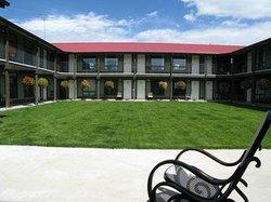 Copper Valley Resort