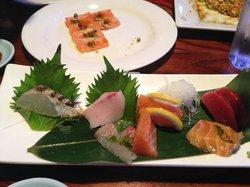 Fujiyama Sushi & Yakitori Bar