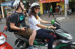 i Tour Việt Nam