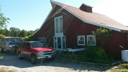Kennedys Red Barn Inn