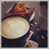 Cafe Caprini