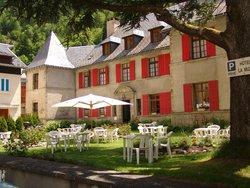 Chateau Hotel de la Muzelle