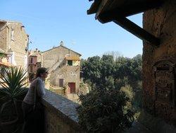 Forre e Borgo di Corchiano