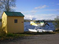 Lake Spenard