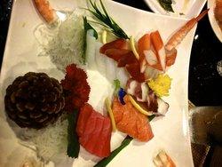 T.O Sushi