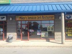 Mikey's Jamaican Jerk Restaurant