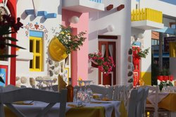 Kostas Village Taverna Ialyssos