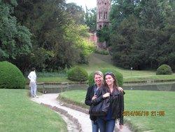 Castelletto e Grotte del Belvedere