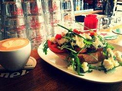Cafe Kuijper