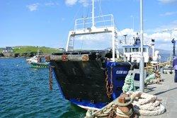 Clare Island Ferry Co.