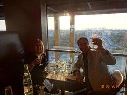 Ristoranti Torre Eiffel