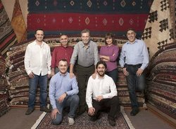 Adnan and Hasan Carpet and Kilim Store