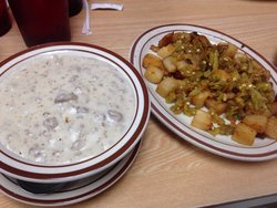 Magee Country Diner