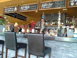 Leadburn Inn