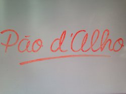 Pao D'alho