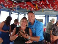 Croisieres Shediac Bay Cruises
