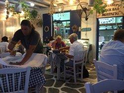 Moyragio Taverna