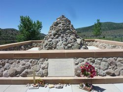 Mountain Meadow Massacre Memorial