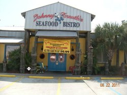 Johnny Trauth's Seafood Bistro