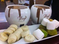 Maya La Chocolaterie