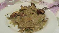 ...ristorante meraviglioso....!!!