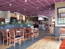 Rendezvous Restaurant Mt Lehman