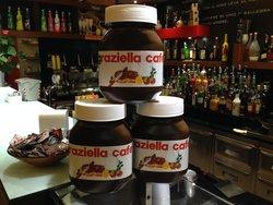 Graziella Cafe